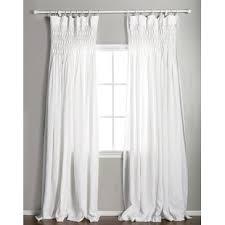 Sheer Pinch Pleat Curtains Pinch Pleated Drapes Curtains Wayfair