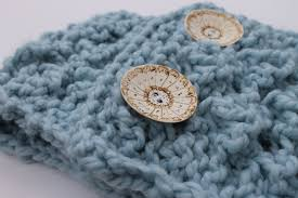 tips to guide you in choosing the right button for knitting