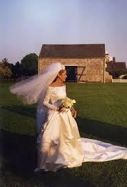 aerin lauder looks back on her summer wedding on long island
