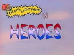 Beavis And Butthead Bathroom Break Heroes Beavis And Head Fandom Powered By Wikia