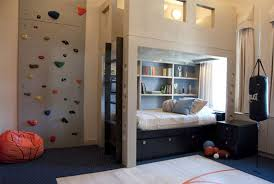 boys sports bedroom decorating ideas interior designs room