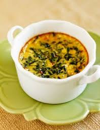 Spinach Quiche With Cottage Cheese by Recipes For Diabetes Crustless Spinach Quiche Recipes For