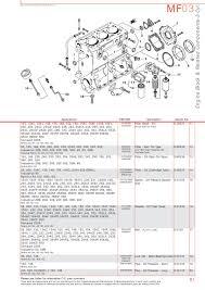 massey ferguson engine page 91 sparex parts lists u0026 diagrams