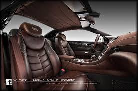 car interior ideas custom leather interior car home design planning beautiful to