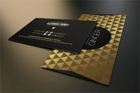 39 cool business cards free psd eps illustrator format