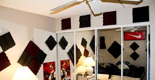 home acoustic home design