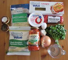 Lasagna Recipe Cottage Cheese by Crock Pot Lasagna The Country Cook
