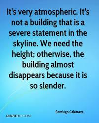 santiago calatrava quotes quotehd