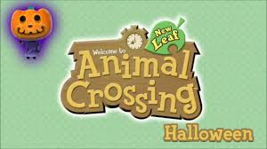 Halloween Animal Crossing by Les S Ries Halloween Animal Crossing New Leaf 119 Best Animal
