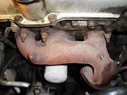 lexus es 300 exhaust manifold gasket replacement car instructions