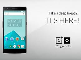 android os releases oneplus one gets android 5 0 lollipop with oxygenos