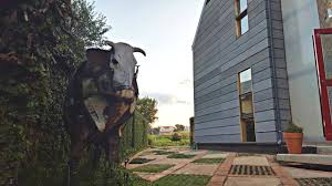Grain Silo Homes by It Is A Barn A Grain Silo U0026 A Home From Eco Architect Friedrich