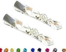 barrette hair clip hair clip etsy