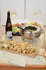 shopko wedding registry hosting a fondue party at home featuring a cuisinart electric