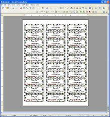 Avery Templates For Excel Avery Macolabels Com