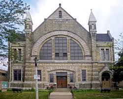 grand avenue congregational church wikipedia