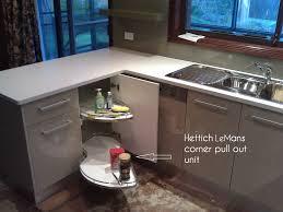 clever kitchen ideas clever kitchen ideas clever corner storage solution from
