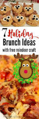 7 holiday brunch ideas for hosting a brunch party happy and