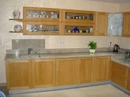 meuble de cuisine en bois massif meuble de cuisine bois massif 7 cuisine h234tre porte 224 cadre