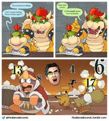 Smash Bros Memes - pin by zion oshea on caleb s board pinterest bowser and dragons