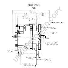 wiring diagrams bosch alternator alternator test 2 wire
