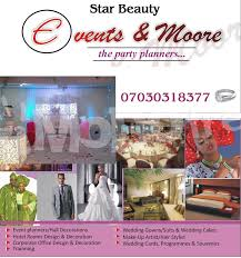 Event Planners Professional Event Planners And Cake Maker Lagos Event