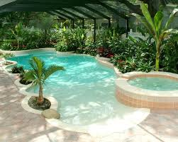 Pool Ideas For Small Backyard by Best 25 Salt Water Pools Ideas Only On Pinterest Swimming Pools