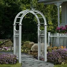 wedding arches at walmart 17 best wrought iron arch images on garden arbor