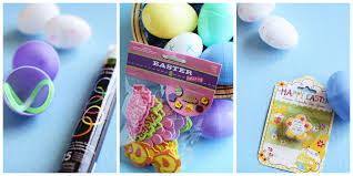 easter stuffers 10 treat alternatives for easter egg stuffers kid to kid