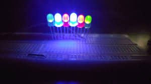 arduino led light show and weekend projects android led strip