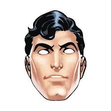 superman masks big