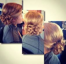 fashion forward hair up do 28 best banquet hair images on pinterest bridal hairstyles