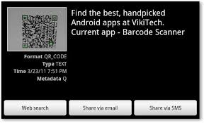 barcode reader app for android best barcode and qr code apps for android