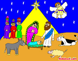Radio Theatre Christmas Scripts The Nativity K I D S I N Co Com Free Playscripts For Kids