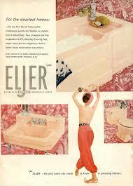 Home Decor Interior Design Renovation 1950s Interior Design And Decorating Style 7 Major Trends