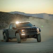 Ford Raptor Off Road - kc hilites gravity led pro6 2017 ford raptor 9 light 57