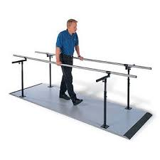 Portable Drafting Table With Parallel Bar Parallel Bars Exercise Bars Physical Therapy Parallel Bars