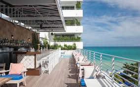 Soho Beach House Travel Leisure