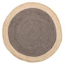 Small Round Braided Rugs Large Round Grey Rug Round Grey Rug Uk Round Grey Rugs Next Round