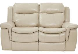 Contemporary Leather Loveseat Contemporary Leather Loveseats