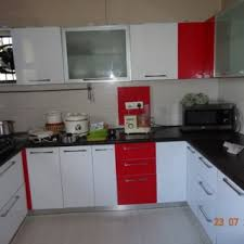 Modern Kitchen Price In India - modern kitchen designs india decorating kitchen design