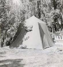 Sears Tent And Awning Yakima Vintage Shade Tents Vintagetrailercamp Com Camping Etc