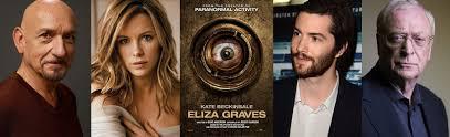 eliza graves film eliza graves plot on the town revival cast album