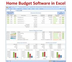 Monthly Bills Spreadsheet Excel Budget Spreadsheet Template And Checkbook Register