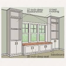 best 25 window seat storage ideas on pinterest window seats diy