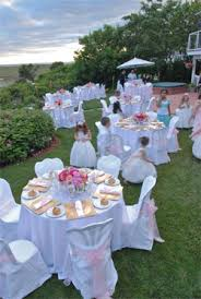 wedding supplies rentals cape cod party supplies wedding decorations tents rental equipment