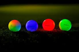 light up golf balls multipack l e d golf balls golf balls glow australia