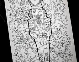 coloringpages by colorblinddragon on etsy