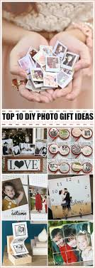gifts for anniversary top 10 handmade gifts using photos the 36th avenue