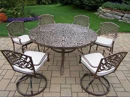 Wrought Iron Patio Table Set by Patio Stunning Round Patio Table Sets Patio Dining Sets On Sale